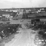 Amos en 1915. SHA – Fonds Pierre Trudelle