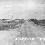 Champneuf