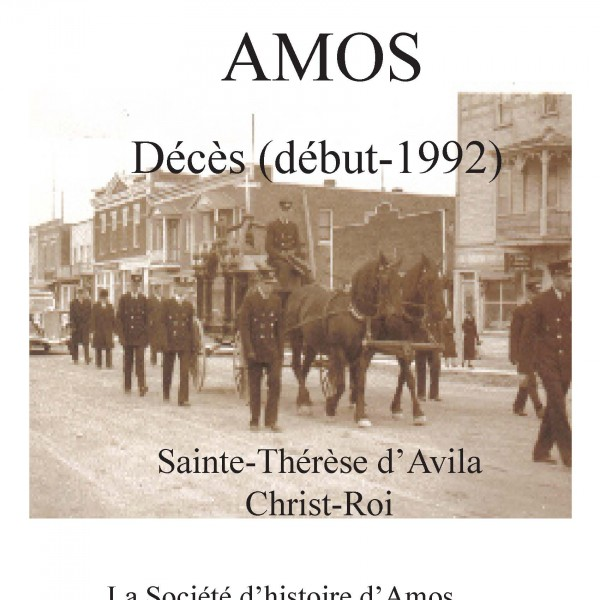 R-02 Amos (décès)