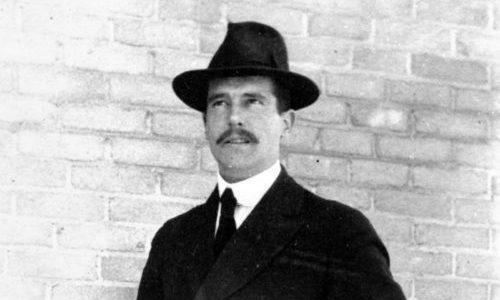 Maurice Bénard