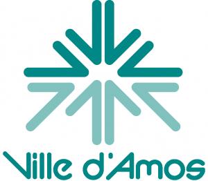 Logo de la Ville d'Amos