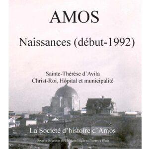 R-01 Amos (naissances)