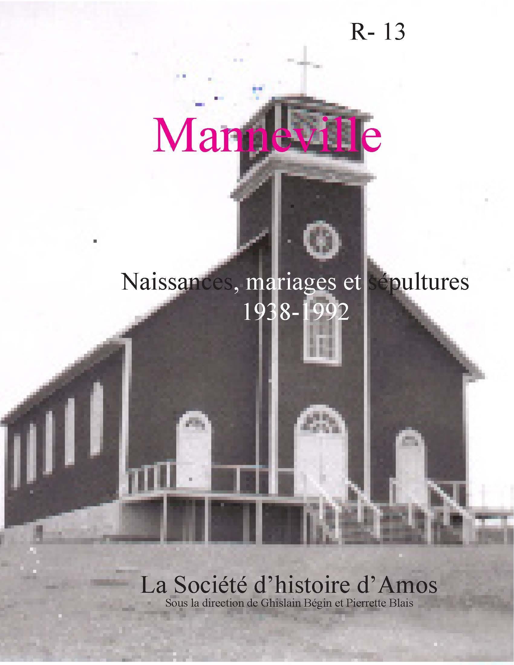 R-13 Manneville Bon Pasteur et Ste-Philomène (BMS)