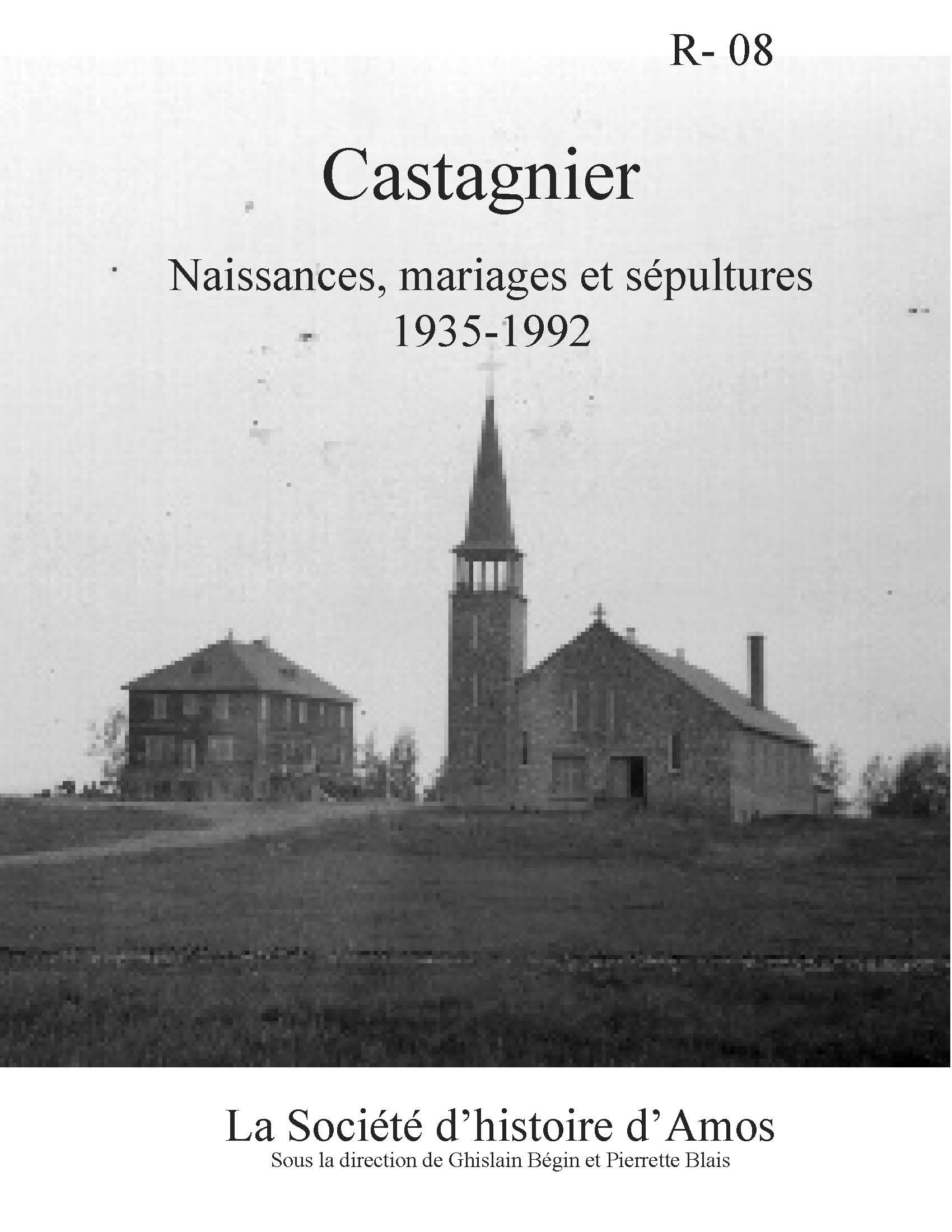 R-08 Castagnier