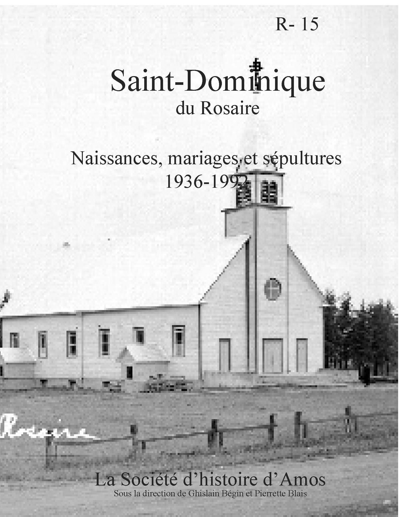 R-15 St-Dominique-du-Rosaire (BMS)