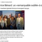 Article de Martin Guindon - TC Média