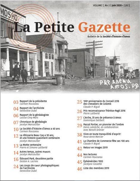 Petite Gazette